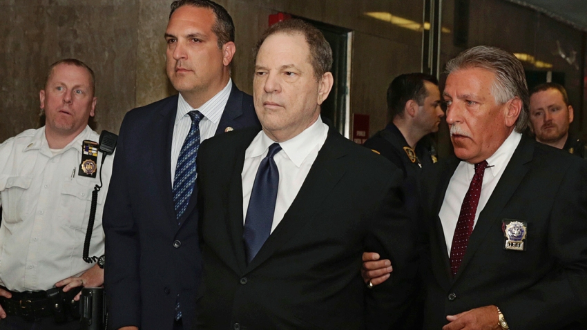 Weinstein-Hollywood-A Year Later
