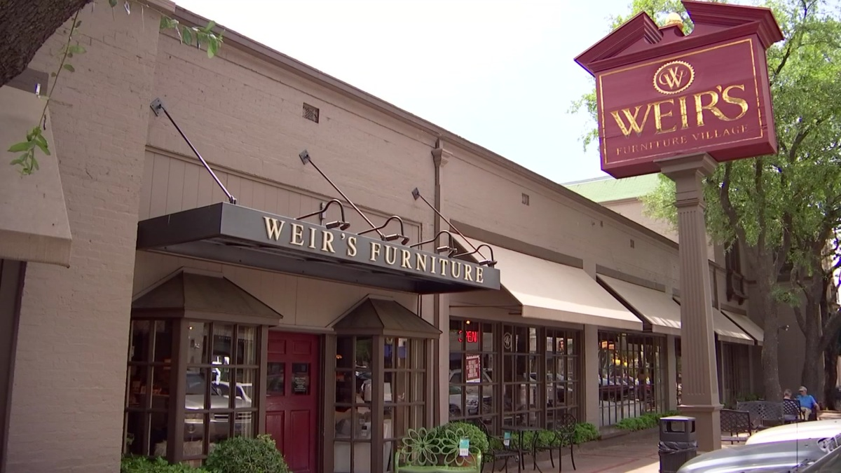 Weir S Furniture Store Replacement Is Latest Knox Henderson