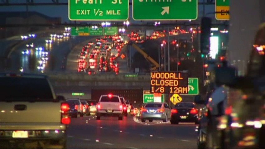 woodall rodgers fwy