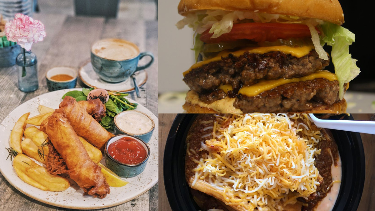 Tamales, Brunch and Burgers: 3 North Texas Restaurants Make Yelp's Top 100 List