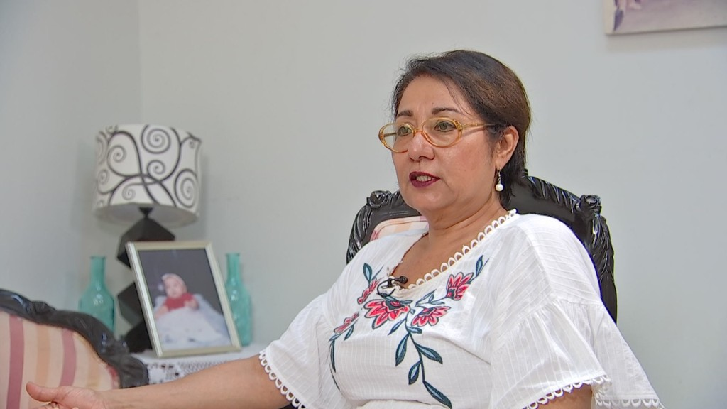 Yolanda Cervantes