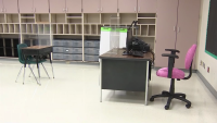 Garland ISD Adds Safety, Deep Cleaning Measures to Prepare for In-Person Learning