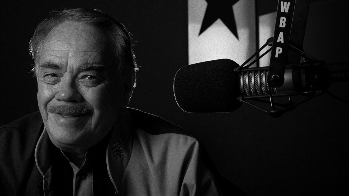 Texas Radio's 'Midnight Cowboy,' Country Songwriter Bill Mack Dies of COVID-19, Family Says - NBC 5 Dallas-Fort Worth