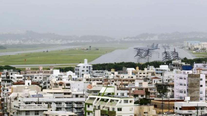 Covid cases okinawa