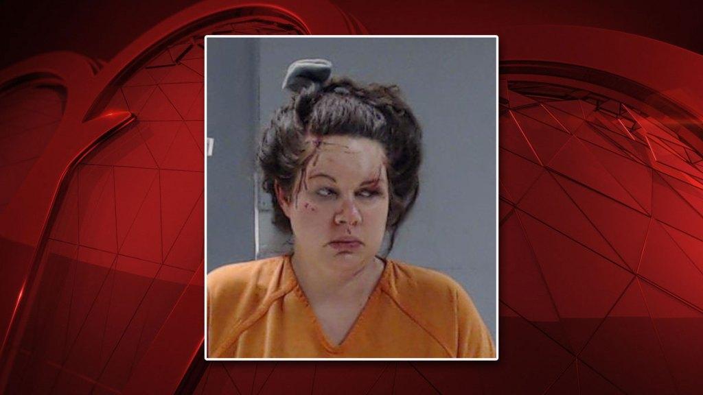 Megan Smith, 32.