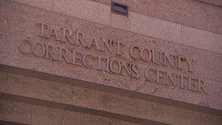 tarrant county jail