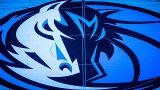 Picture of the Dallas Mavericks logo