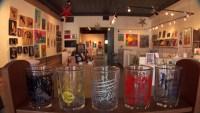 Deep Ellum Art Gallery Adjusts for 'New Normal' Online