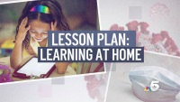 'Lesson Plan: Learning at Home' Addresses Options and Resources for Virtual Learning During Pandemic