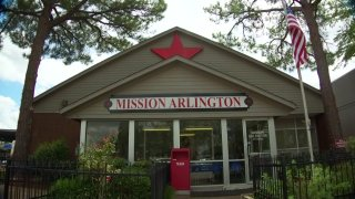 A dedicated North Texas volunteer passed away back in June, but he made his final donation this week as his family donated his SUV to Mission Arlington.
