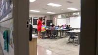 Parents in Prosper Prepare to Return to School