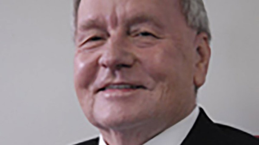 Barry Presgraves, mayor of Luray, Va.