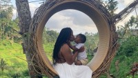 Mom, 3-Year-Old Son Travel to 11 Countries, 18 States