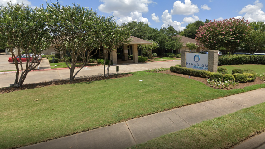 Missouri City said it received notification Wednesday about the deaths and infections at Paradigm at First Colony Nursing Home after Yolanda Ford, the city's mayor, sent a letter to the state's health department requesting notice about cases in the Houston-area city.