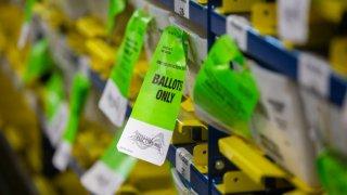 CONDADOS BALLOTS ELECCIONES
