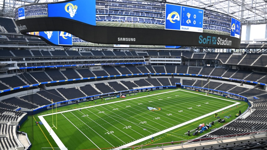 Nfl Officials Monitor Air Quality In California Ahead Of Cowboys Rams Season Opener Nbc 5 Dallas Fort Worth