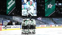 Dallas Stars Win Western Conference Final