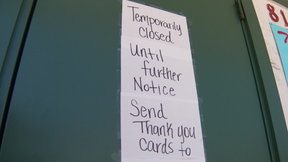 More of Texas is Reopening, Except Bars, Frustrated Owners React