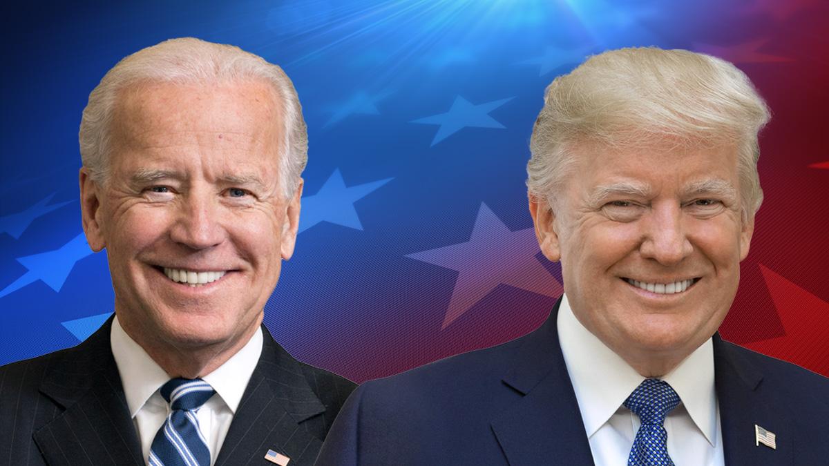 presidential debate - photo #50