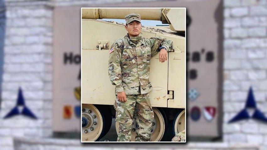 Pvt. Corlton L. Chee