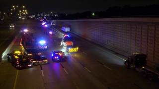 Picture of i-20 ramp