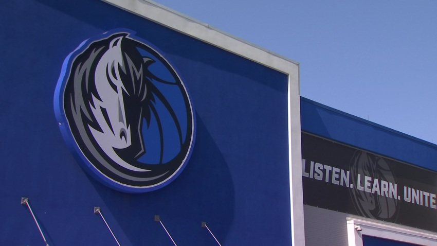 To get people registered ahead of the Oct. 5 deadline, the Dallas Mavericks will be hosting a drive-thru registration event Tuesday in their parking lot at 1333 North Stemmons Freeway.