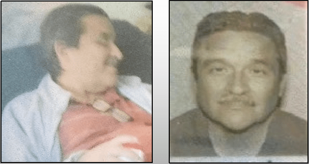 Police in Irving are asking for help locating missing 56-year-old Victor Robert Vasquez who they say has extensive medical issues.