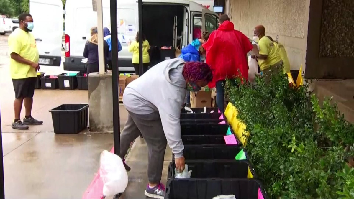 Nonprofit Comes to Aid of Families Living in Motels