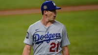 Buehler Leads Dodgers Over Rays 6-2 for 2-1 Series Lead