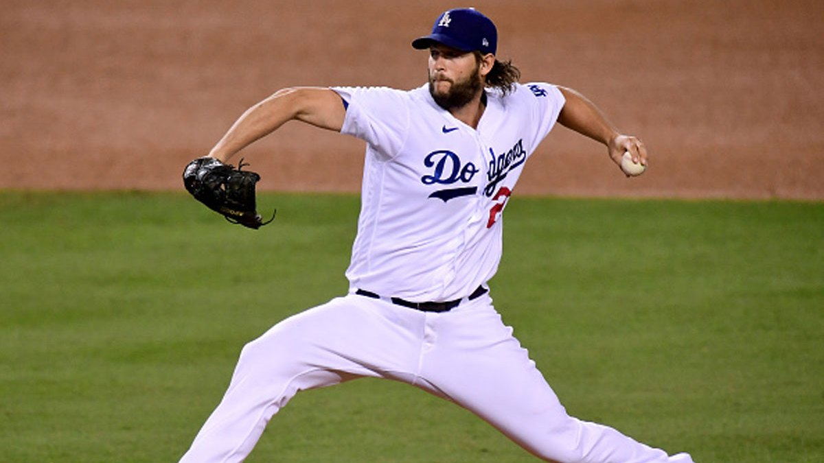 Clayton Kershaw Readies for Playoff Series Close to Home – NBC 5  Dallas-Fort Worth