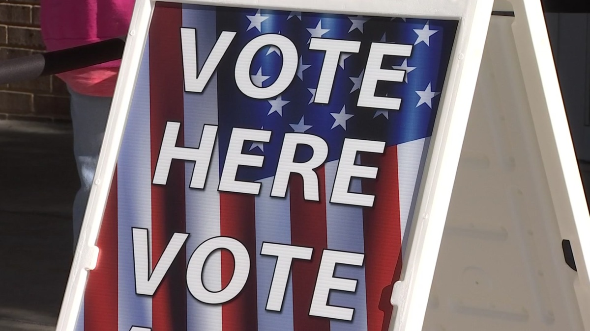 Dallas County Breaks Early Voting Record