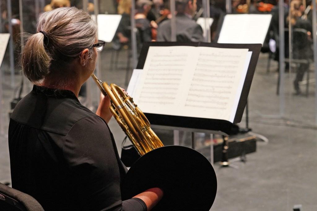 Fort Worth Symphony Orchestra September concert