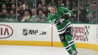 Dallas Stars Sign Defenseman Julius Honka to a One-Year, Two-Way Contract