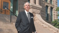 Prominent Fort Worth Lawyer Dies Following Battle with COVID-19
