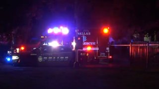 A 38-year-old man was fatally shot early Saturday in the 3100 block of Conroe Street in West Dallas, police say.