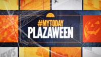 Dress Up and Join the #MyTODAYPlazaween Celebration