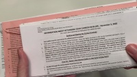 NBC 5 Responds: Ballot By Mail Applications Deadline Looming