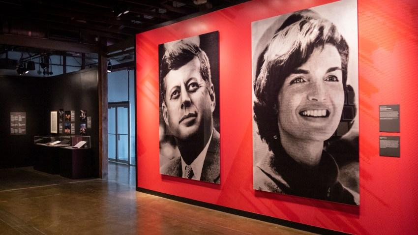 Sixth Floor Museum Art Reframes History Cao