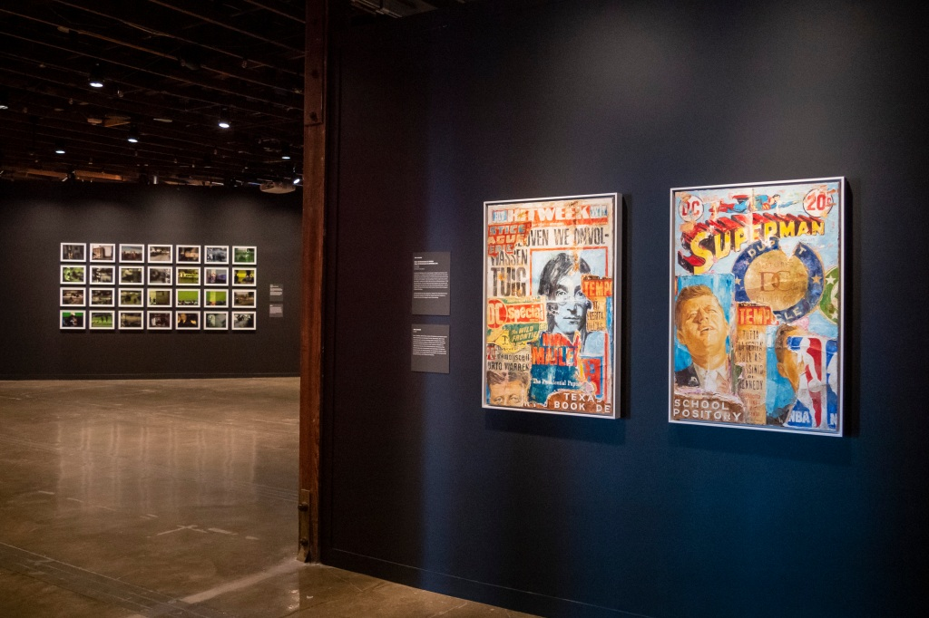 The Sixth Floor Museum Art Reframes Lorenzen and WessingHistory