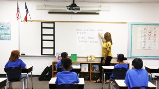 Duncanville ISD says its employees will receive a one-time payment of $2,000 on Friday.
