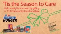 Fighting Hunger: Kroger Community Care Hunger Program 2020