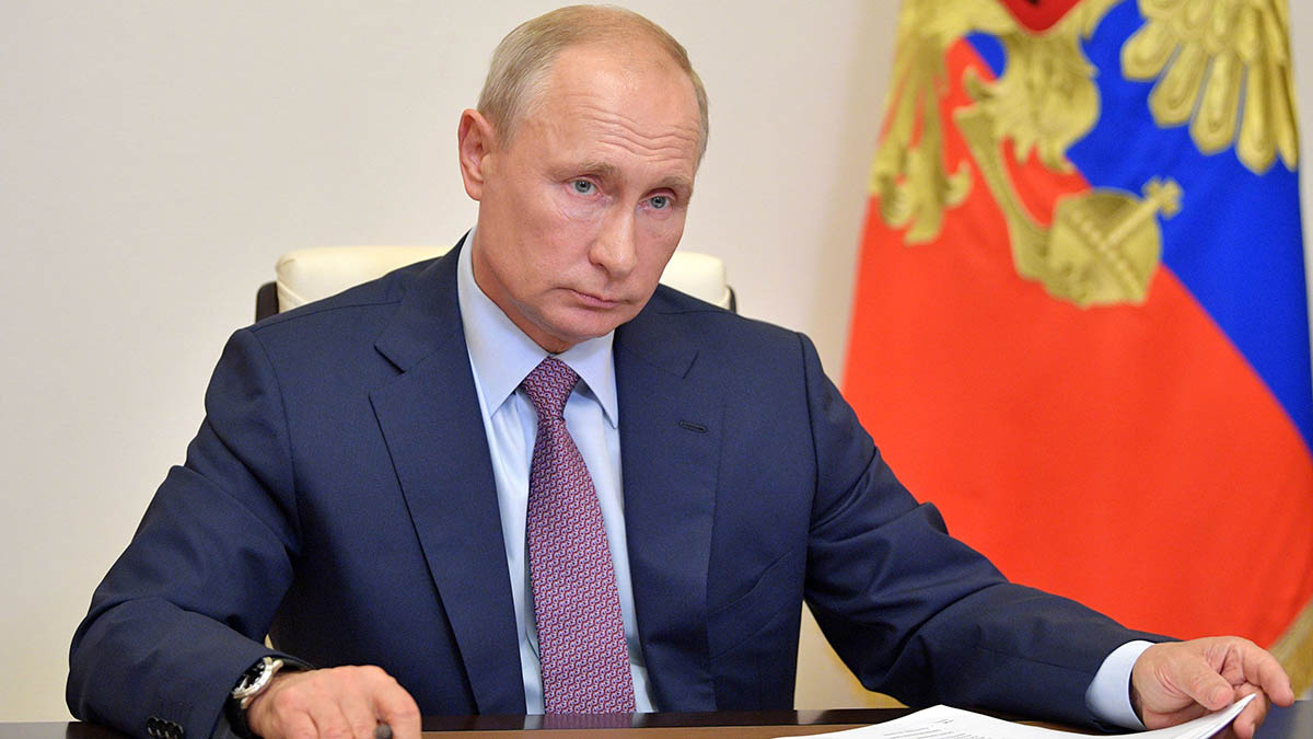 Russia Welcomes US Proposal to Extend Nuclear Treaty – NBC 5 Dallas-Fort Worth