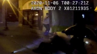 body cam video