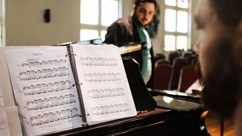 Verdigris Ensemble composer competition