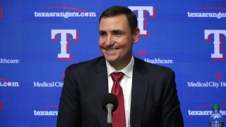 Texas Rangers have added some new players to their team