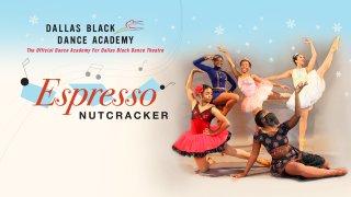 Dallas Black Dance Theatre Academy Espresso Nutcracker