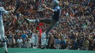 Super Bowl V - Colts v Cowboys
