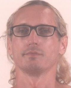 Jeremiah Stevenson, 39, pictured