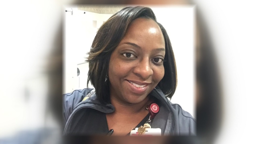 A North Texas family is mourning the loss of a wife, mother and respiratory therapist affectionately called 'The Breathing Lady' by some of her patients.