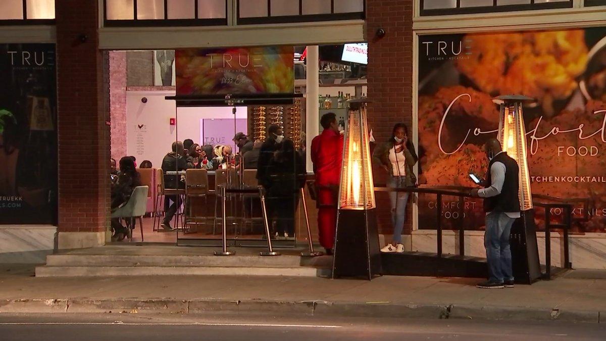 Owner Of True Kitchen Kocktails Addresses Viral Video And Statement About Twerking Nbc 5 Dallas Fort Worth